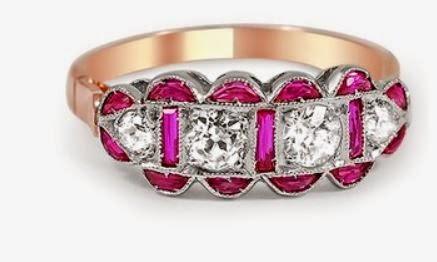 http://www.brilliantearth.com/The-Mallie-Ring-Rose-Gold-BWJ60221/